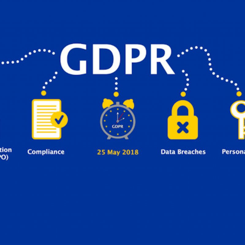 What GDPR Means For Your Website