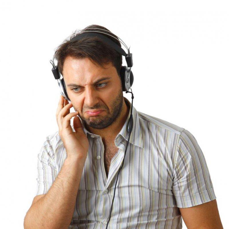 Music On Websites - Bad Idea!