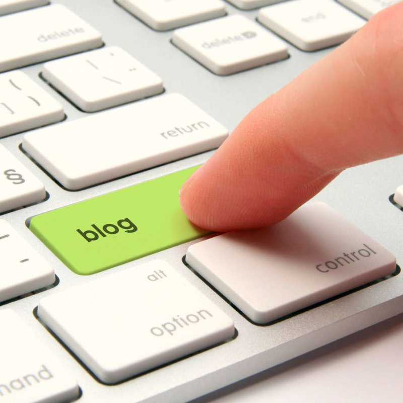 Why Your Website Needs A Blog