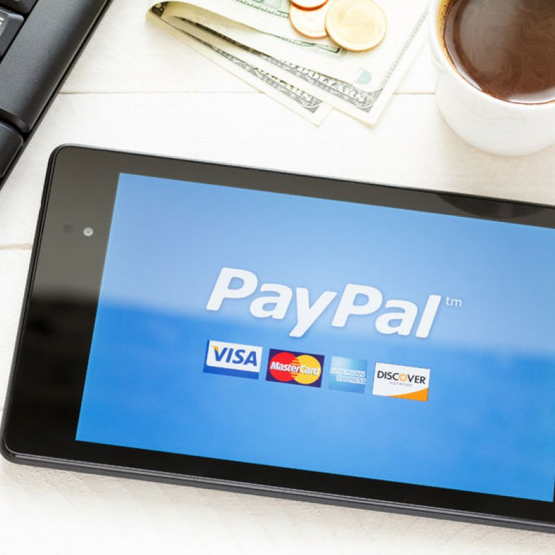 Why You Need A PayPal Account