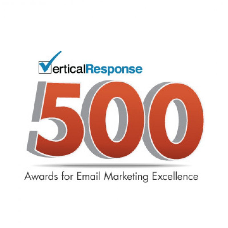 We Came 57th In Global Top 500 Email Marketing Awards