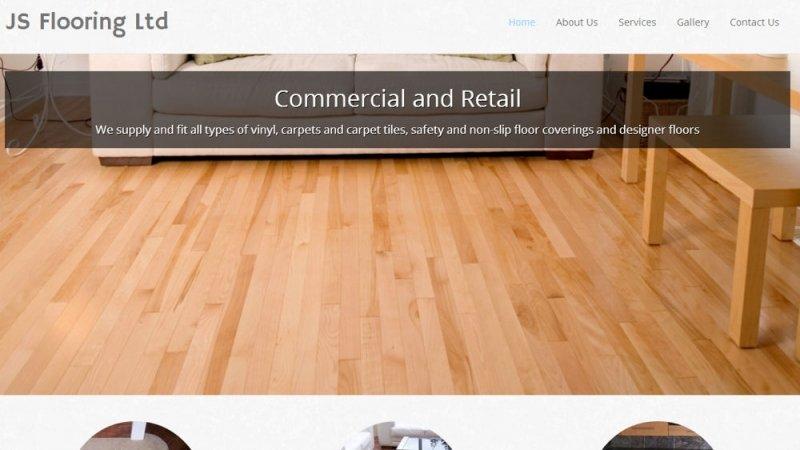 JS Flooring