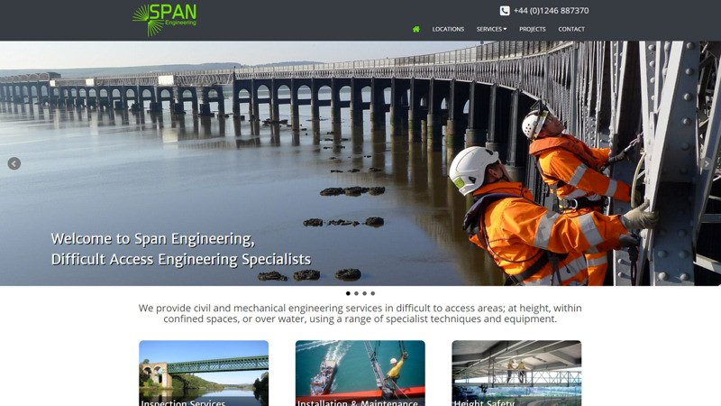 Span Engineering