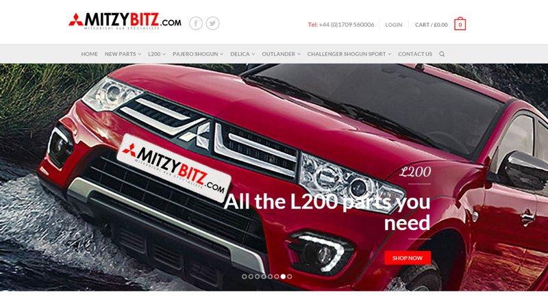 MitzyBitz