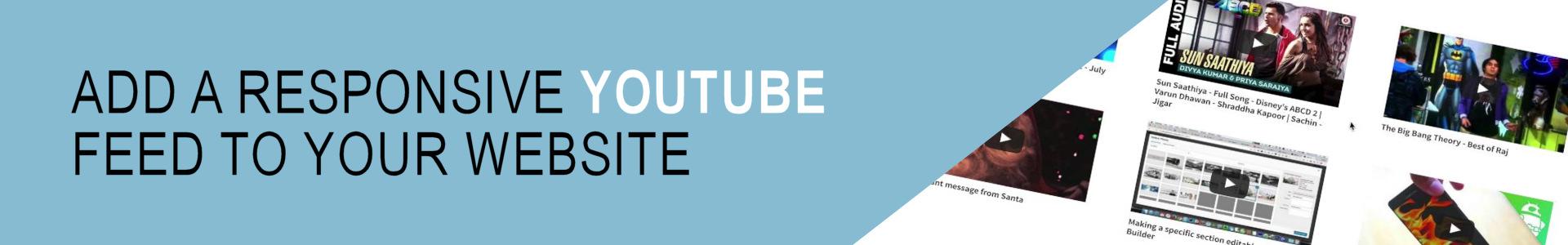 Sample Video Gallery